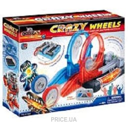 Amazing Toys Crazy Wheels (38605)