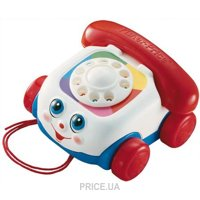 Фото Fisher Price Веселый телефон (77816)