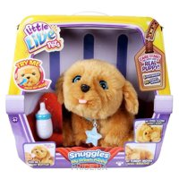 Moose Little Live Pets My Dream Puppy (28185)