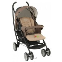 GRACO Mosaic Completo Apple