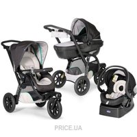 Chicco Trio Activ 3 Top