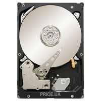 Фото Seagate ST31000424SS