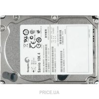 Фото Seagate ST9600204SS