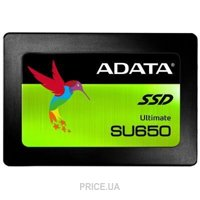 A-Data Ultimate SU650 120GB (ASU650SS-120GT-C)