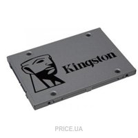 Фото Kingston UV500 2.5 480 GB (SUV500/480G)