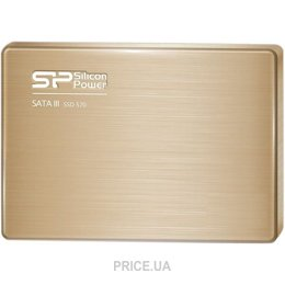 Фото Silicon Power Slim S70 60GB (SP060GBSS3S70S25)