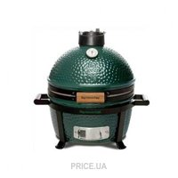 Фото Big Green Egg MiniMax EGG