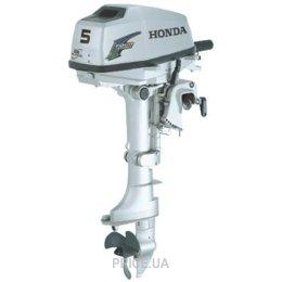 лодочный мотор honda 20 shsu б/у