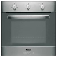 Фото Hotpoint-Ariston FH 51 IX