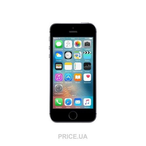 406db648109 Apple iPhone SE 32Gb  Купить в Украине - Сравнить цены на мобильные ...
