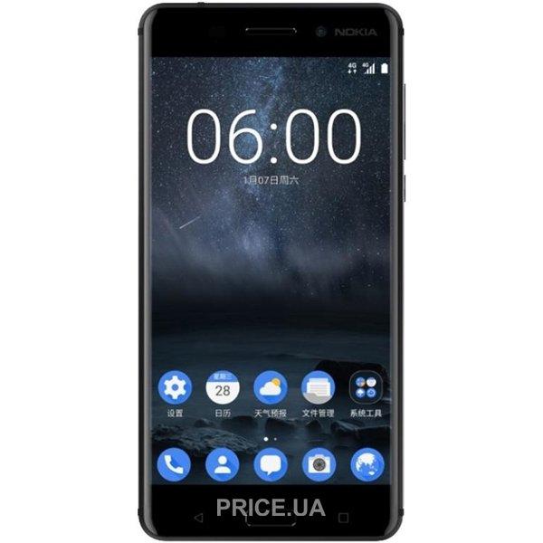 Nokia 6 (2017) 3 32Gb  Купить в Харькове - Сравнить цены в магазинах ... 8f354458a79