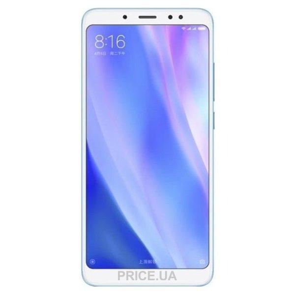 Xiaomi Redmi Note 5 3 32Gb  Купить в Мариуполе - Сравнить цены в ... 4079325bcfa