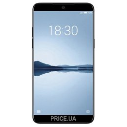 Meizu 15 Plus 6/128Gb