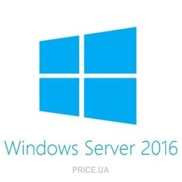 Операционную систему Microsoft Microsoft Windows Server Essentials 2016 x64 Russian DVD 1-2CPU (G3S-01055)