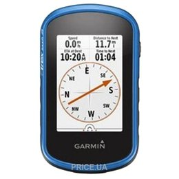 Фото Garmin eTrex Touch 25