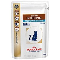 Royal Canin Gastro Intestinal 0,1 кг