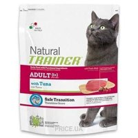 Фото Trainer Natural Adult Tuna 3 кг