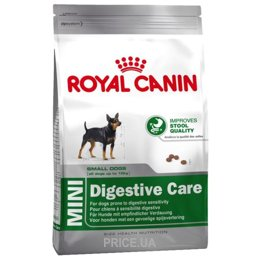 корм для собак Royal Canin Mini Digestive Care 0,8 кг