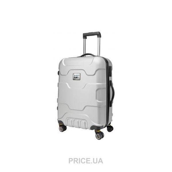 7cf2635c35ffc1 CAT 82995: Купить в Украине - Сравнить цены на дорожные сумки ...