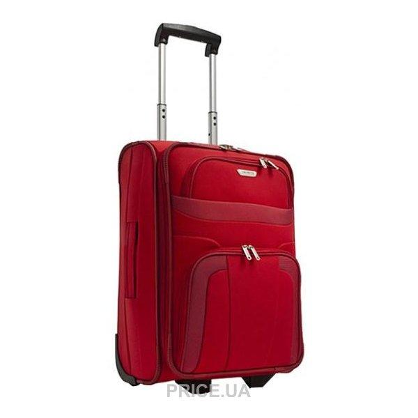 a4f6435adba1e8 Travelite Orlando S Red (TL098487-10): Купить в Украине - Сравнить ...