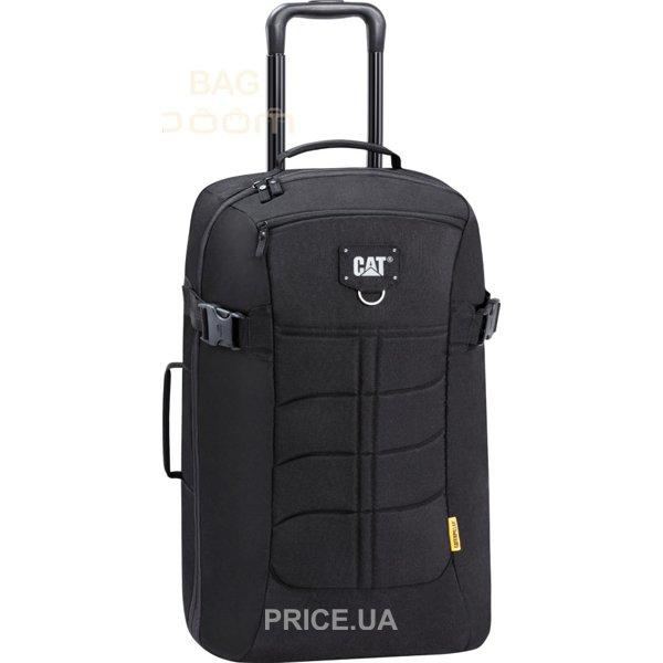 5c6f2d171d9e CAT 83428: Купить в Украине - Сравнить цены на дорожные сумки ...