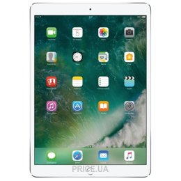 Фото Apple iPad Pro 10.5 256Gb Wi-Fi
