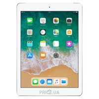 Фото Apple iPad (2018) 32Gb Wi-Fi + Cellular