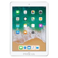 Фото Apple iPad (2018) 128Gb Wi-Fi