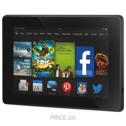 Планшет Планшет Amazon Kindle Fire HD 7 8Gb