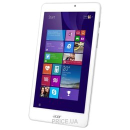 Фото Acer Iconia Tab W1-810 32Gb