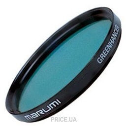 Фото Marumi DHG Greenhancer 72mm