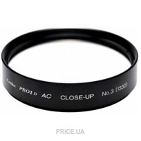 Фото Kenko PRO1D AC CLOSE-UP No.3 52mm