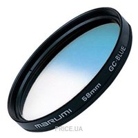 Фото Marumi GC BLUE 58mm
