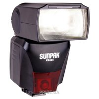 Фото Sunpak PZ42X Digital Flash for Canon
