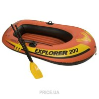 Intex Explorer Pro 200 Set 58357