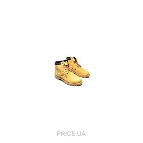 Timberland Женские ботинки на меху Timberland светло-коричневые F13047.  0.0. цены в Украине 993447852761a