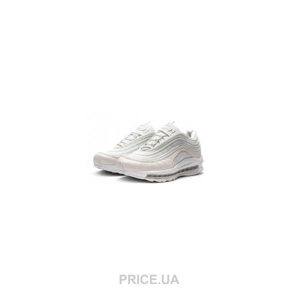 f9f4d99c Nike Женские кроссовки Nike Air Max 97 белые E13782: Купить в ...