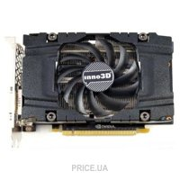 Inno3D GeForce GTX 1050 Ti Twin X2 4Gb (N105T-1DDV-M5CM)  Купить в ... 31883a9d387cc
