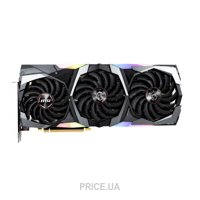 MSI GeForce RTX 2080 SUPER GAMING X TRIO 8G
