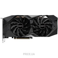 Gigabyte GeForce RTX 2070 WINDFORCE 2X 8G (GV-N2070WF2-8GD)