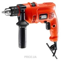 Фото Black&Decker KR504RE