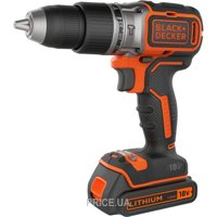 Фото Black&Decker BL188KB