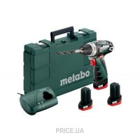 Фото Metabo PowerMaxx BS Basic Set (600080960)