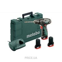 Фото Metabo PowerMaxx SB Basic Set (600385960)