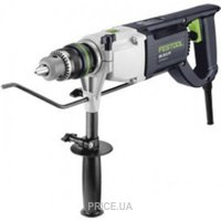 Фото FESTOOL DR 20 E FF-Plus