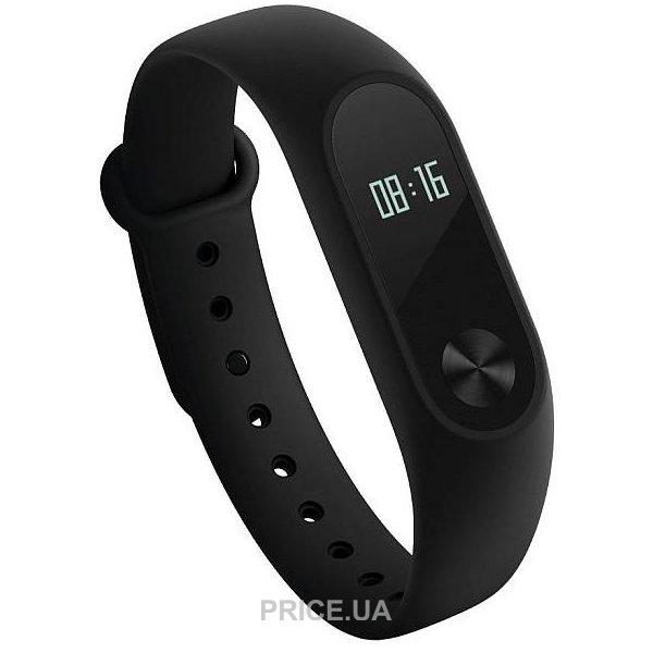 Xiaomi Mi Band 2  Купить в Украине - Сравнить цены на умные часы ... 4ac9573748cb6