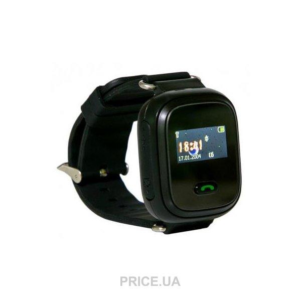 GOGPS ME К11ЧР  Купить в Черкассах - Сравнить цены на умные часы ... 1a240362ede45