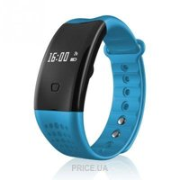 Фото UWatch Smart Bracelet W2S (Blue)