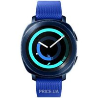 Фото Samsung Galaxy Gear Sport (Blue)