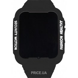 Фото UWatch Smart K3 (Black)